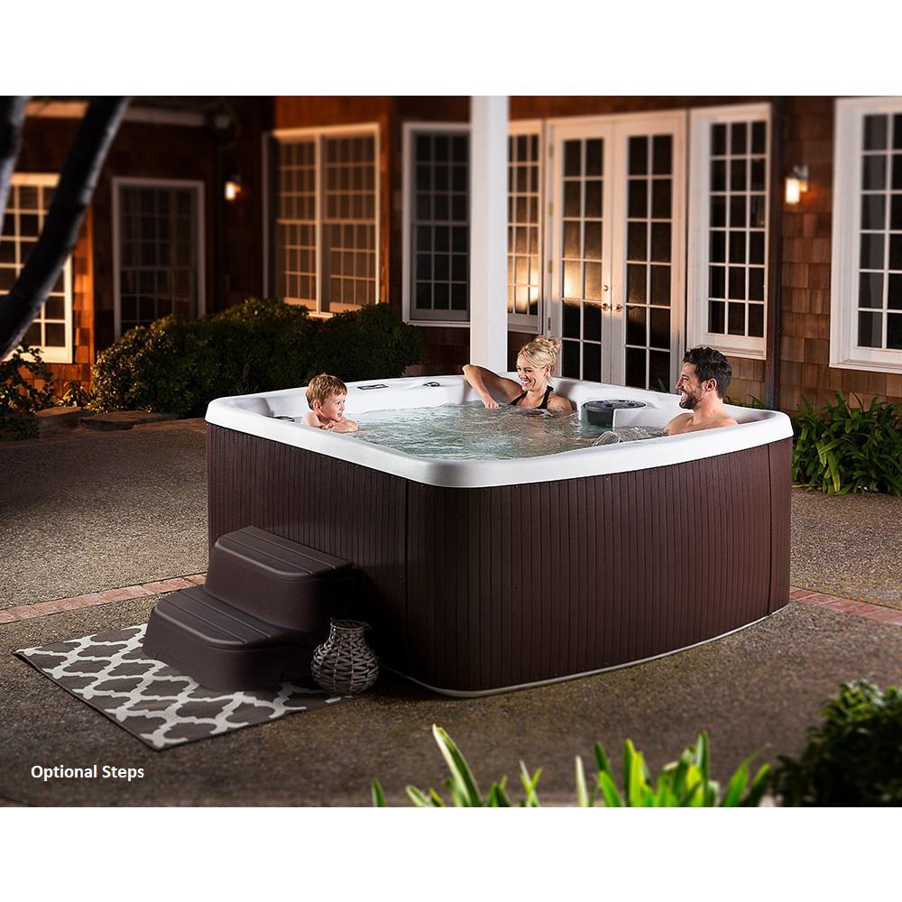 LS500 Plus 5-Person 23-Jet Standard Hot Tub