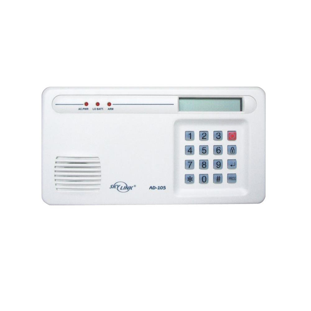 SkyLink Wireless Emergency Dialer
