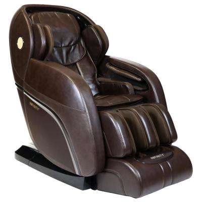 Presidential Brown Massage Chair
