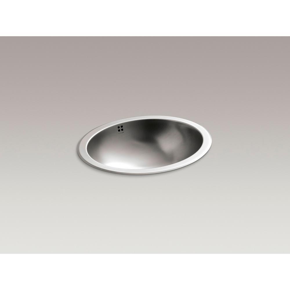 Bachata Undermount Stainless Steel