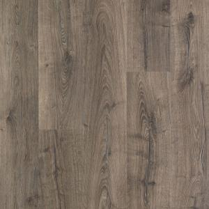 Outlast+ Vintage Pewter Oak 10 mm Thick x 7-1/2 in. Wide x 47-1/4 in. Length Laminate Flooring (19.63 sq. ft. / case)