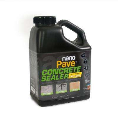 NanoPave 1 Gal. Low Sheen Concrete Sealer