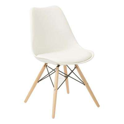 Allen White Guest Chair
