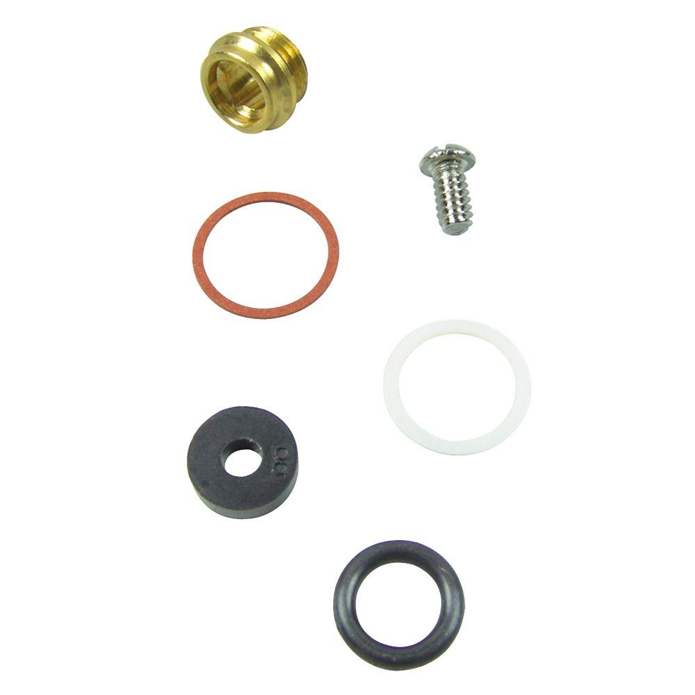danco stem repair kit for price pfister sink faucets Nibco Logo price pfister loose kitchen handle