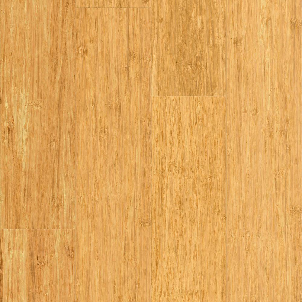 Above Grade Concrete Suloor Dent, Bamboo Flooring On Concrete
