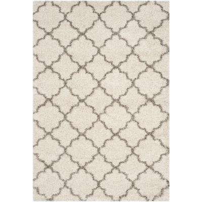 Safavieh Shag 10 X 14 Area Rugs Rugs The Home Depot