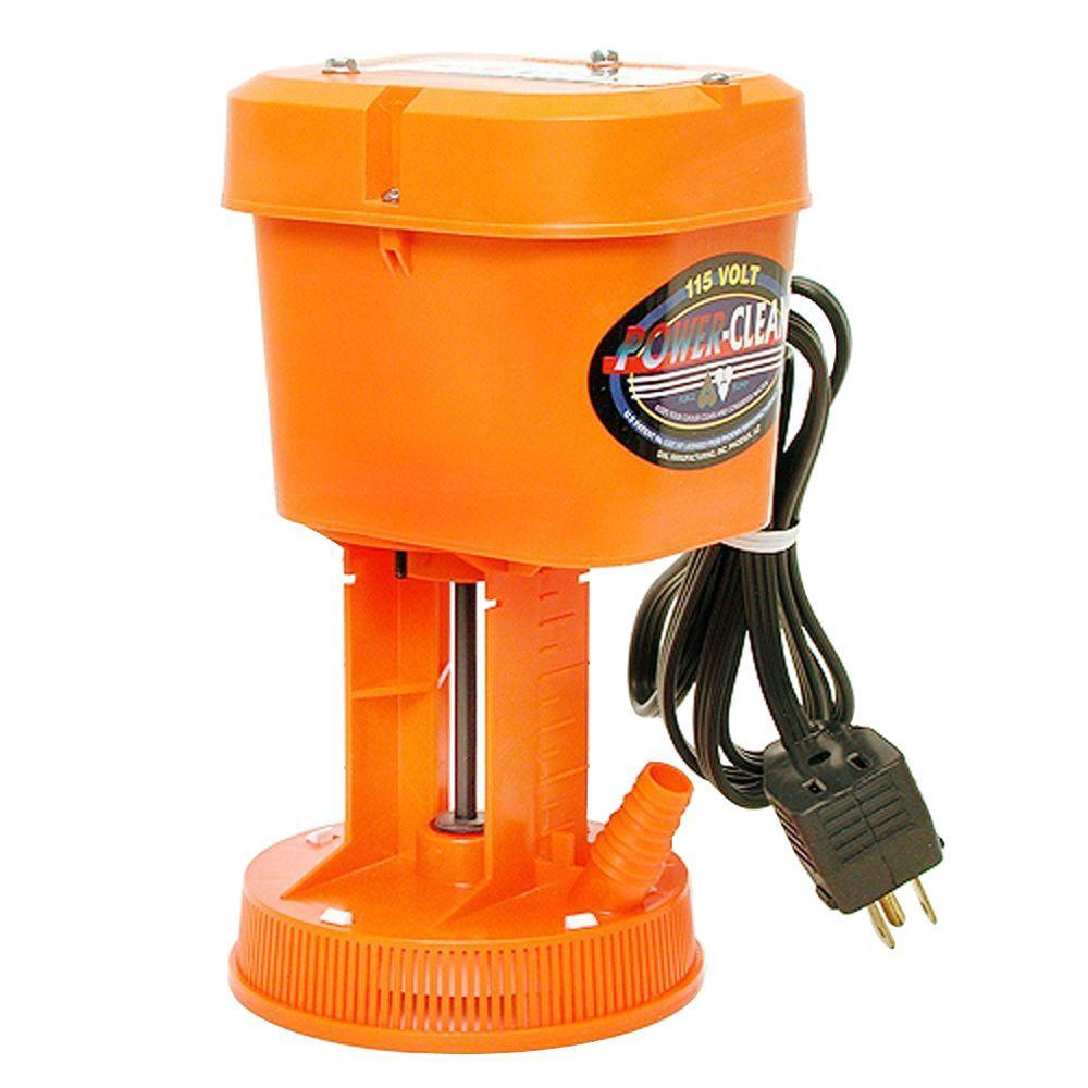 115-Volt PowerClean Evaporative Cooler Purge Pump