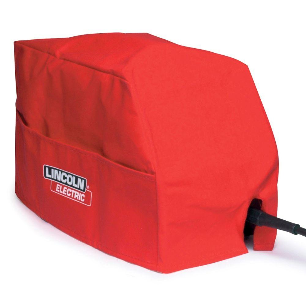 Lincoln Electric Small Canvas Cover