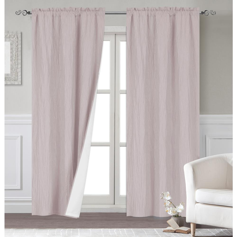 out eyelet zoom pair rose curtain pink image hover dusty to product sz over kmart curtains block