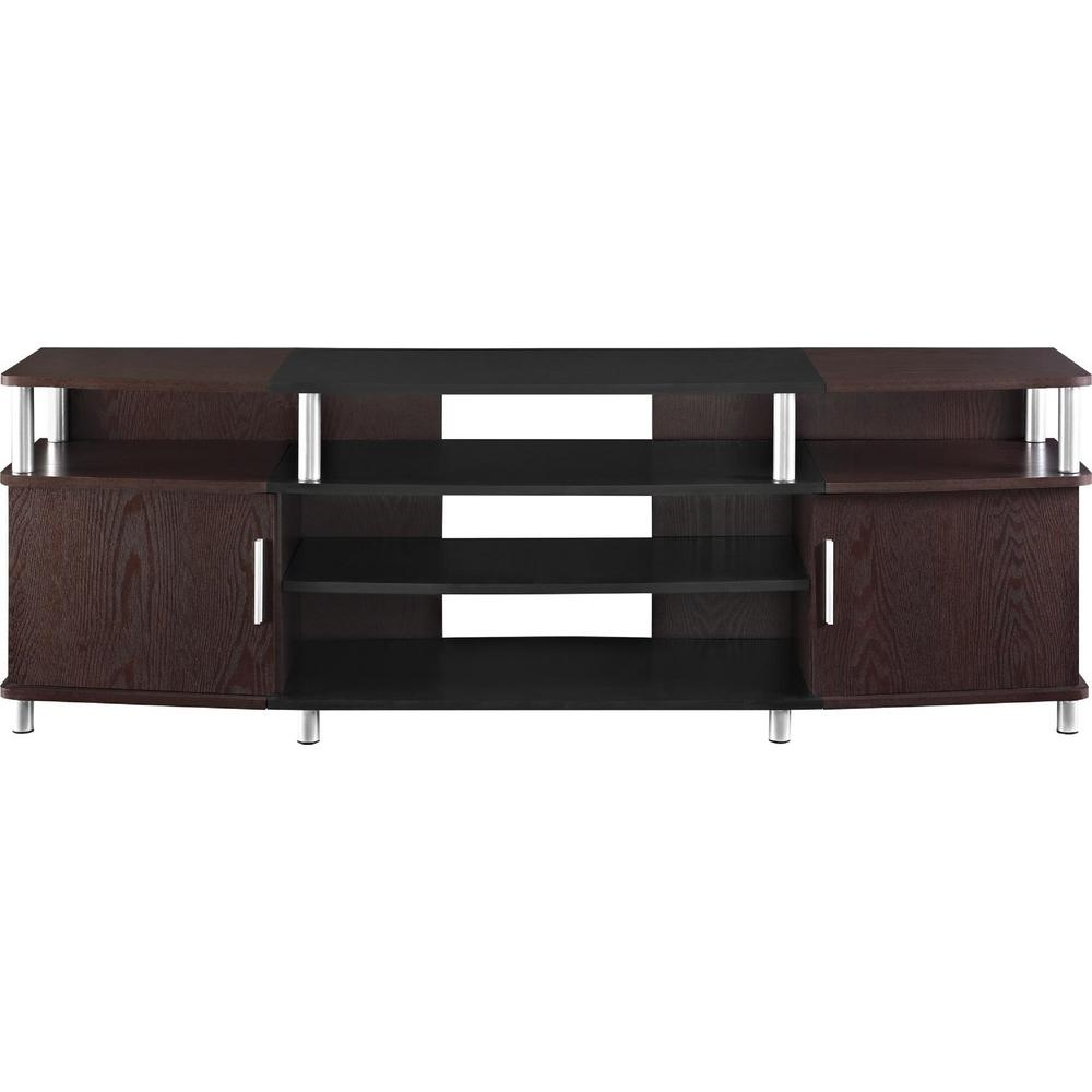 Windsor Cherry 70 in. TV Stand