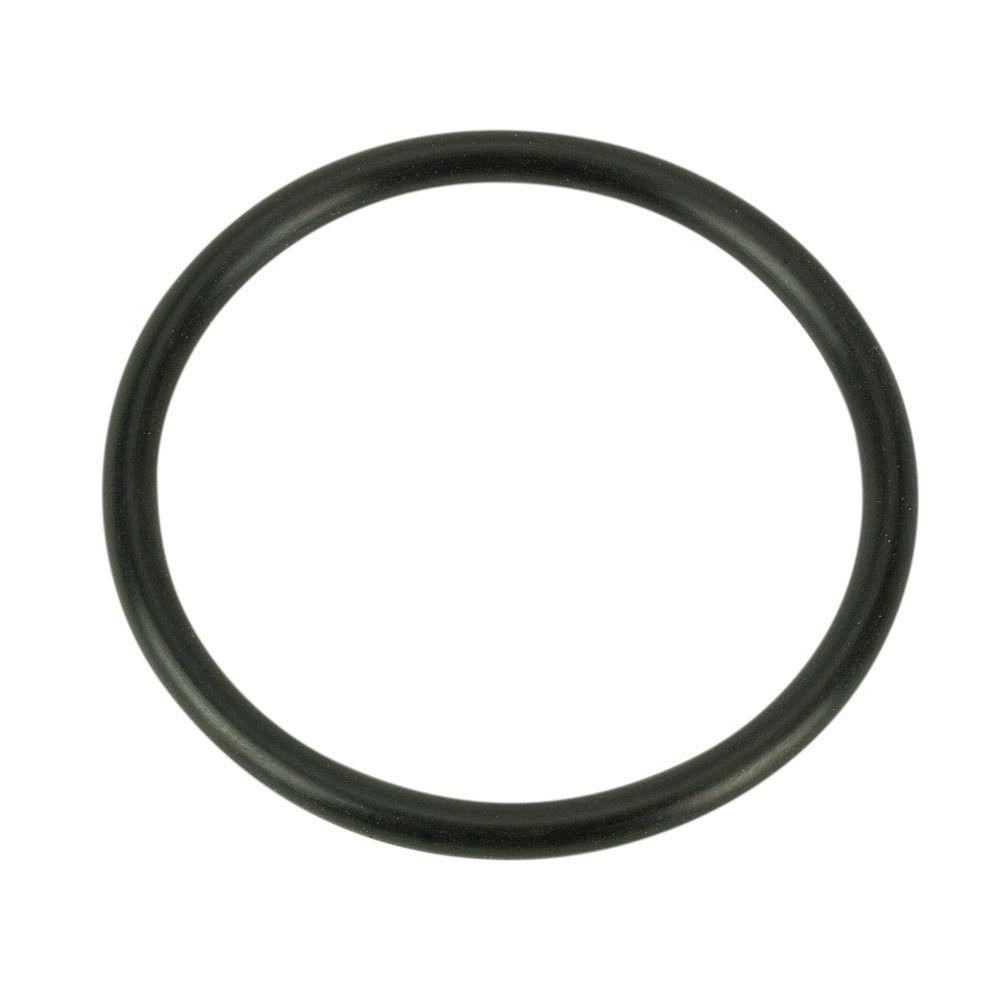 0.624 in. x 0.468 in. x 0.078 in. Buna Rubber O-Ring