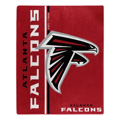 Atlanta Falcons Throw Blankets Home