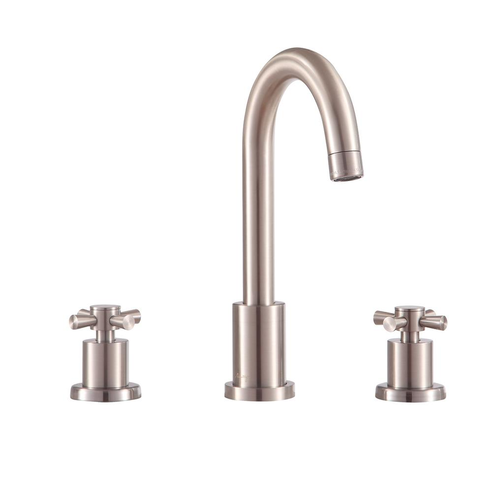Artos Bathroom Brushed Nickel Faucet Bathroom Brushed