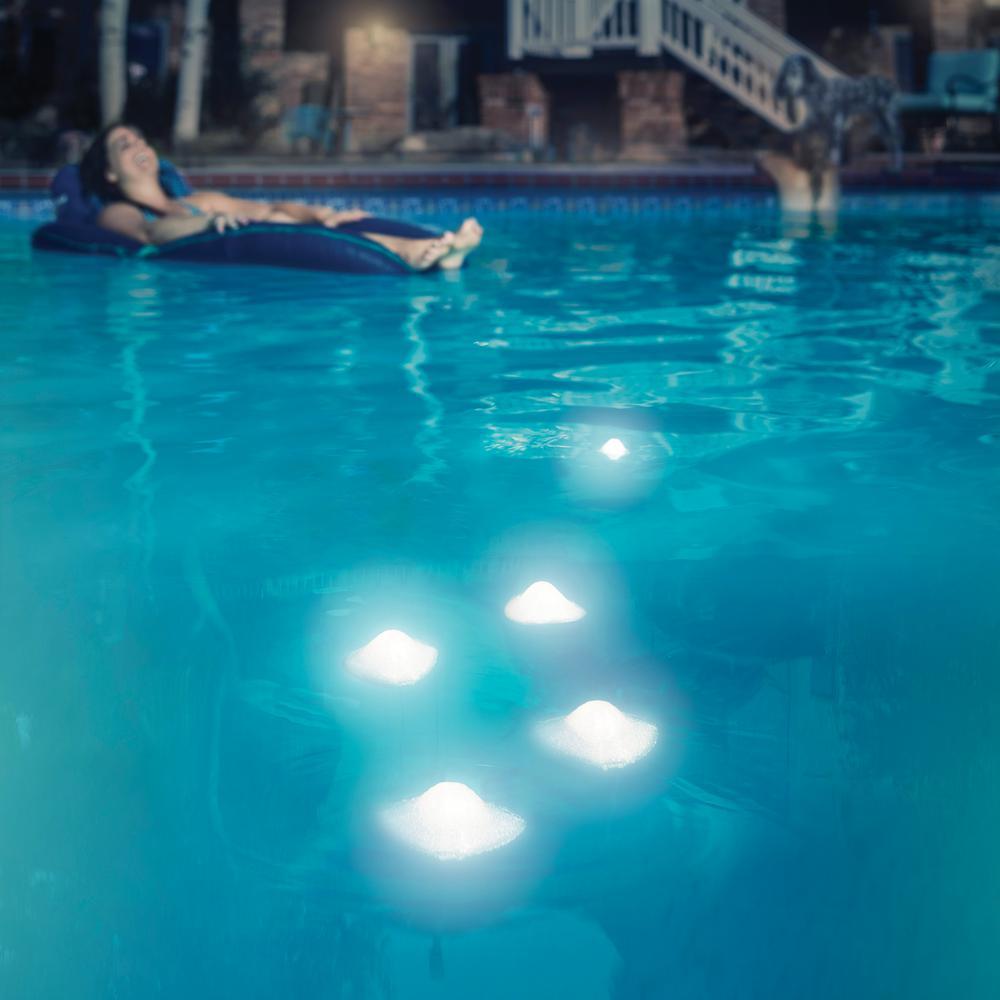 NiteGem LED Pool Luminaries