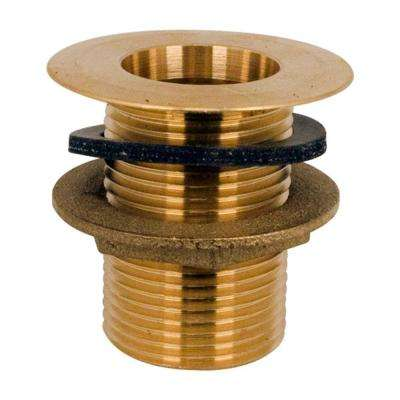 84085 1 in. x 2 in. Waste Socket Kit