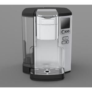 Cuisinart Compact Single Serve Coffee Maker Ss 5 The Home Depot