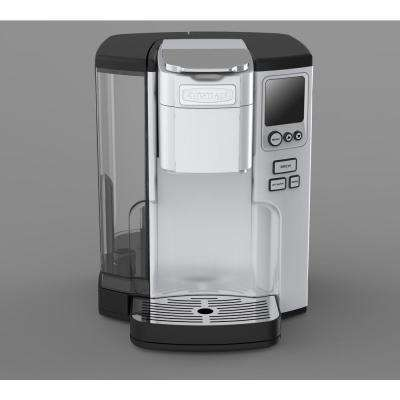 Premium Single Serve Coffee Brewer