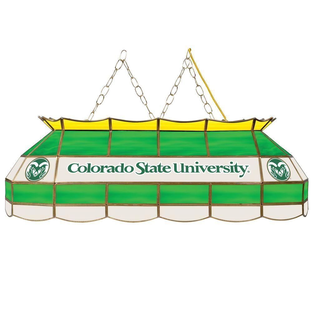 NCAA Trademark Global Colorado State University 40 in. Go...