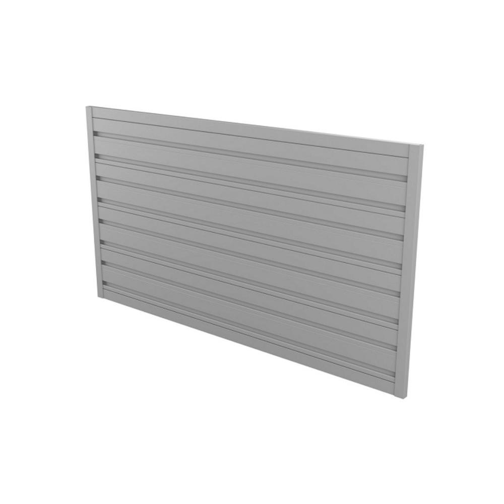 Norsk Slatwall Panel Kit (4-Piece)