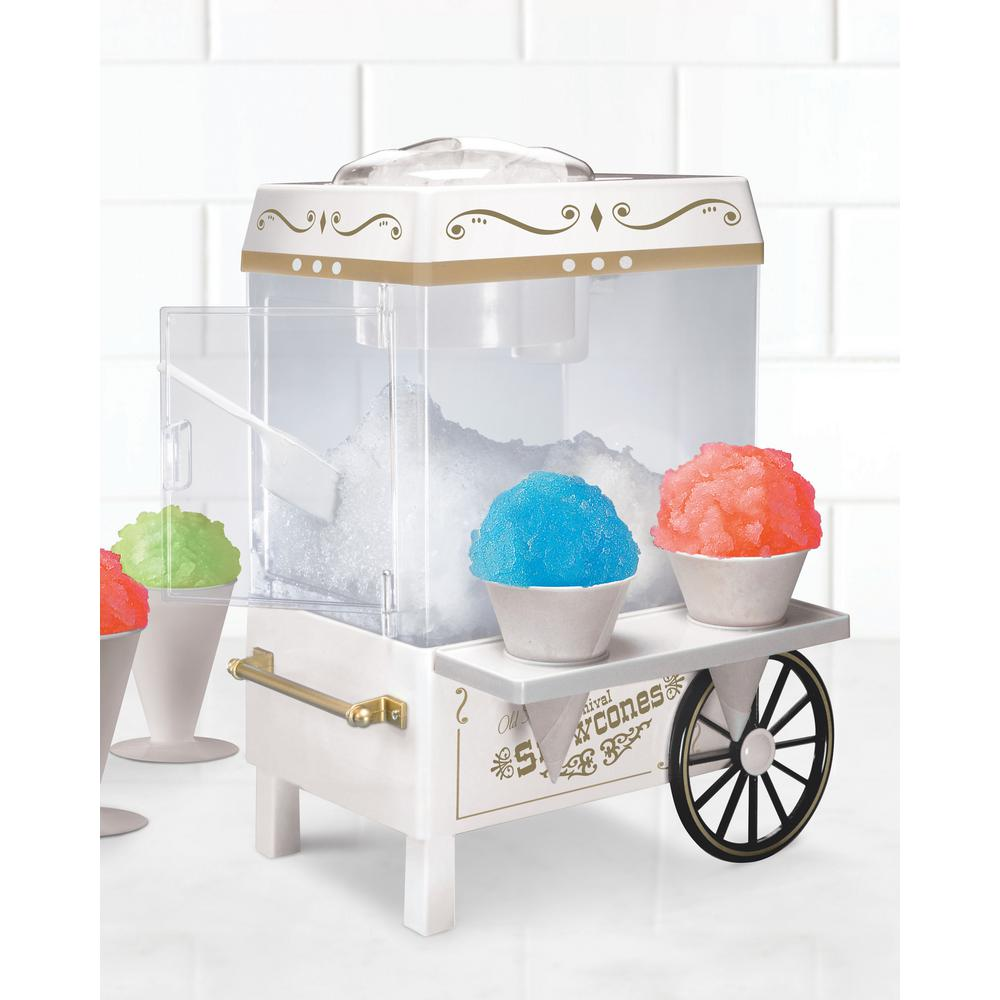 Vintage Collection Snow Cone Maker