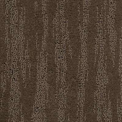 Carpet Sample - Mountain Top - Color Rich Lineage Loop 8 in. x 8 in.