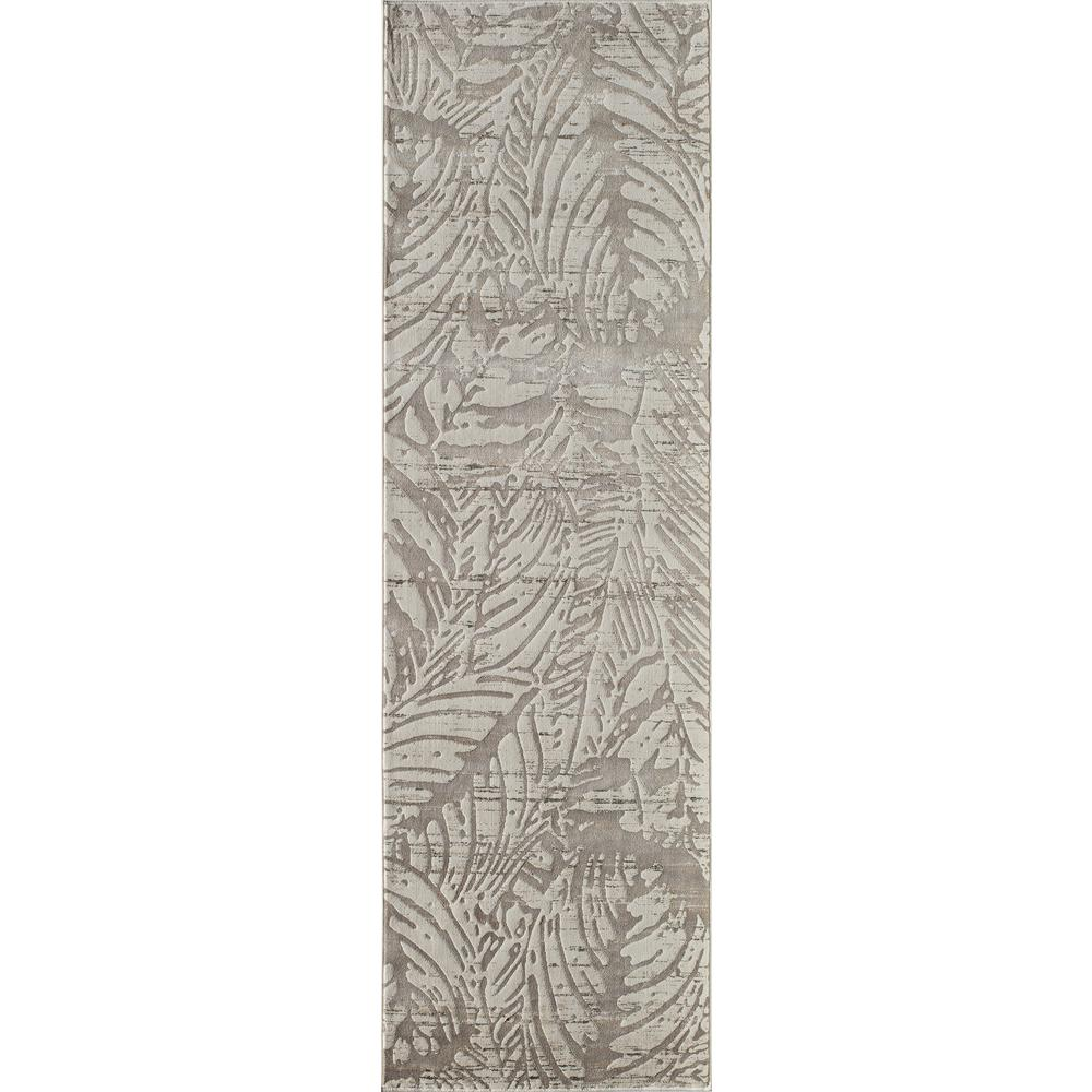 Juliet Beige 2 ft. 3 in. x 7 ft. 6 in.