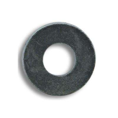 5/16 in. x 7/8 in. Zinc-Plated Flat Washer (100-Pack)