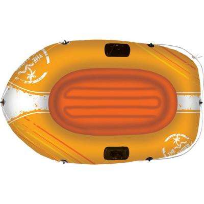 Islander 2-Person Swimming Pool and Beach Boat