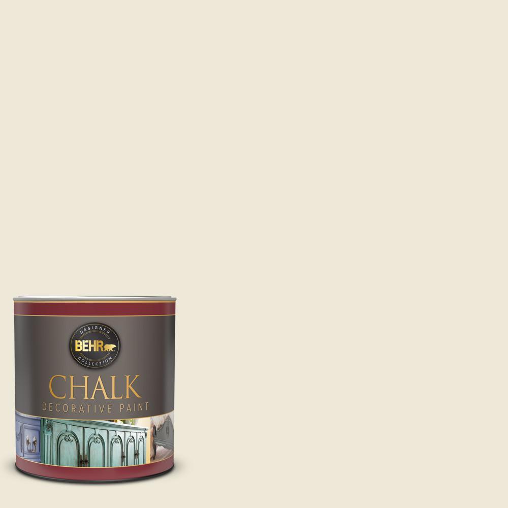 1 qt. #S320-1 Farm House Interior Chalk Decorative Paint