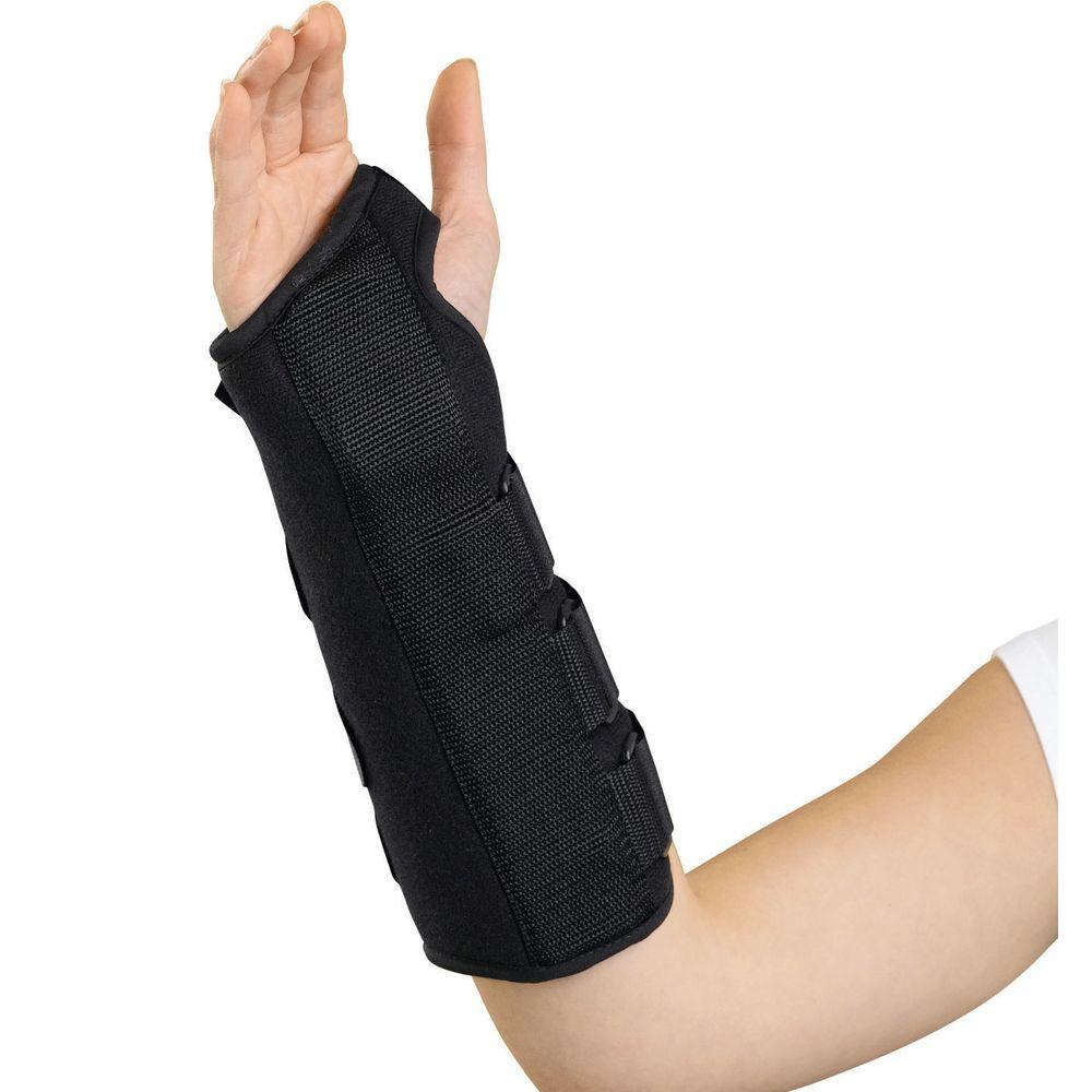 Extra-Small Lace-Up Right-Handed Wrist Splint