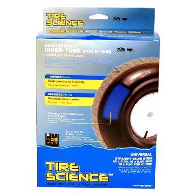 Replacement Inner Tube with Sealant for 20 in. Tractor Tire with 8 in. Rim