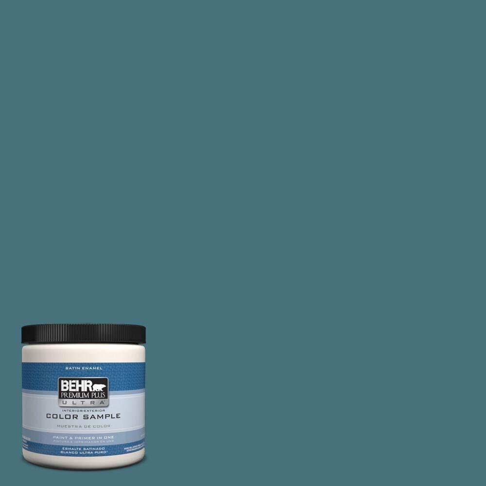 Behr Premium Plus Ultra 8 Oz Home Decorators Collection Hdc Fl15 03