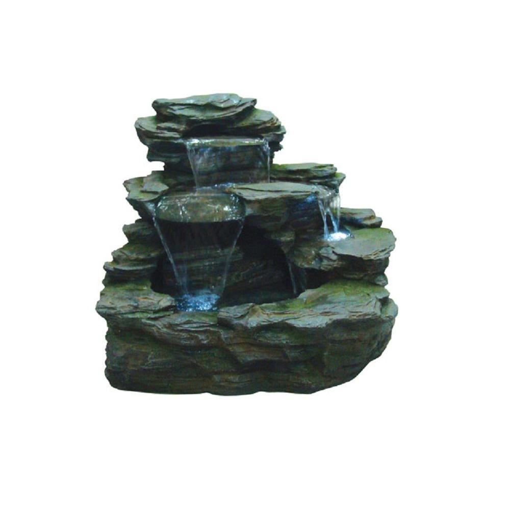 Kelkay Garda Falls Fountain-DISCONTINUED