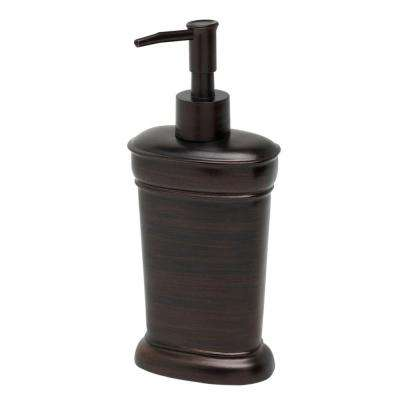 Marion Countertop Lotion Dispenser in Oil Rubbed Bronze