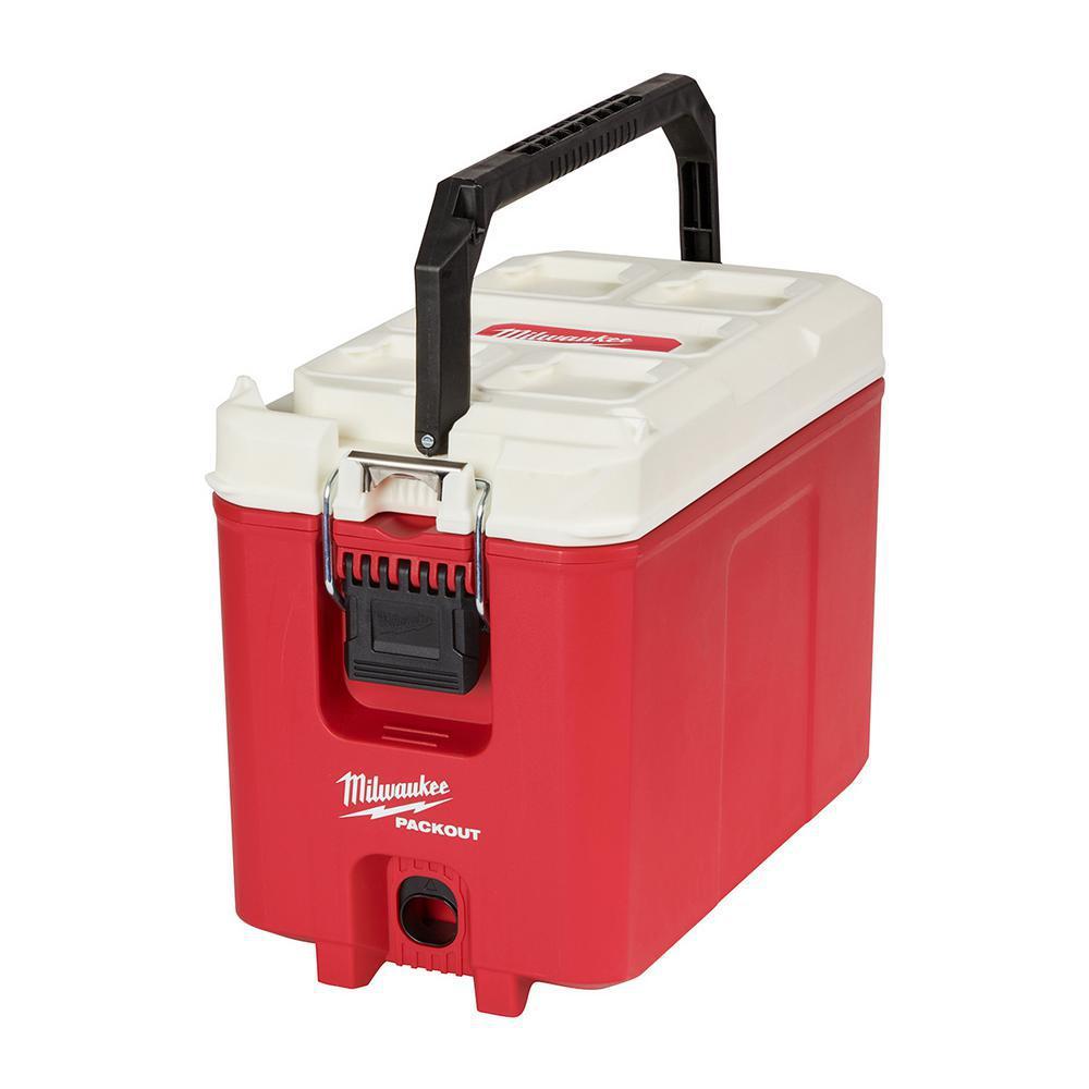 PACKOUT 16 Qt. Compact Cooler