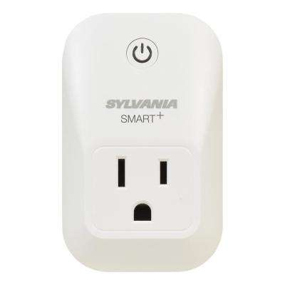 SMART+ Home Automation Zigbee Wireless Plug
