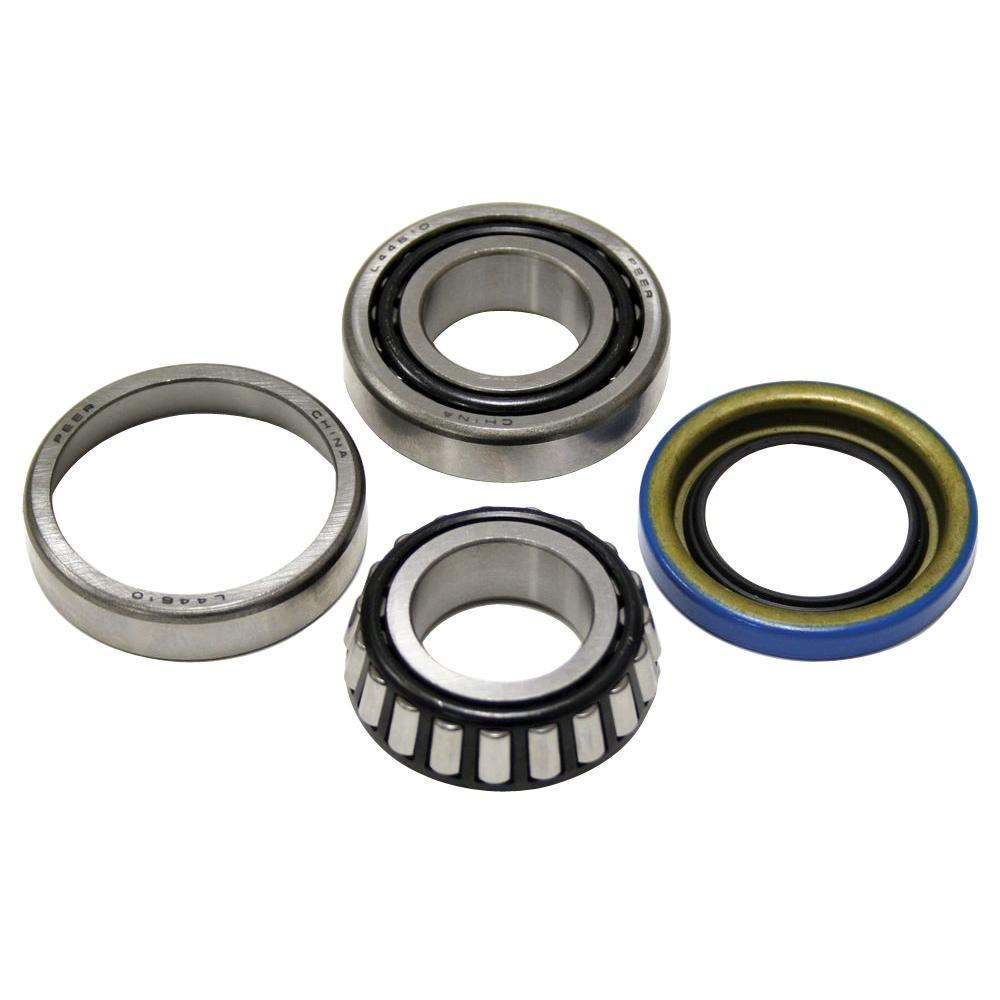 E Bearings Reese Towpower 1 in. W...