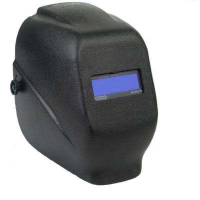 2-1/2 in. x 4-1/4 in. Automatic Adjusting 10 Shade Welding Helmet