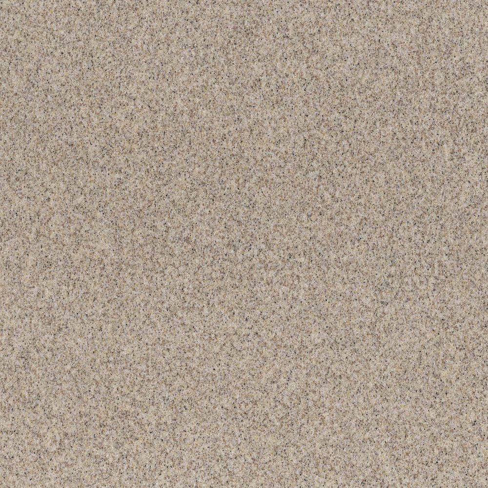 Corian 2 In X 2 In Solid Surface Countertop Sample In Sandstone