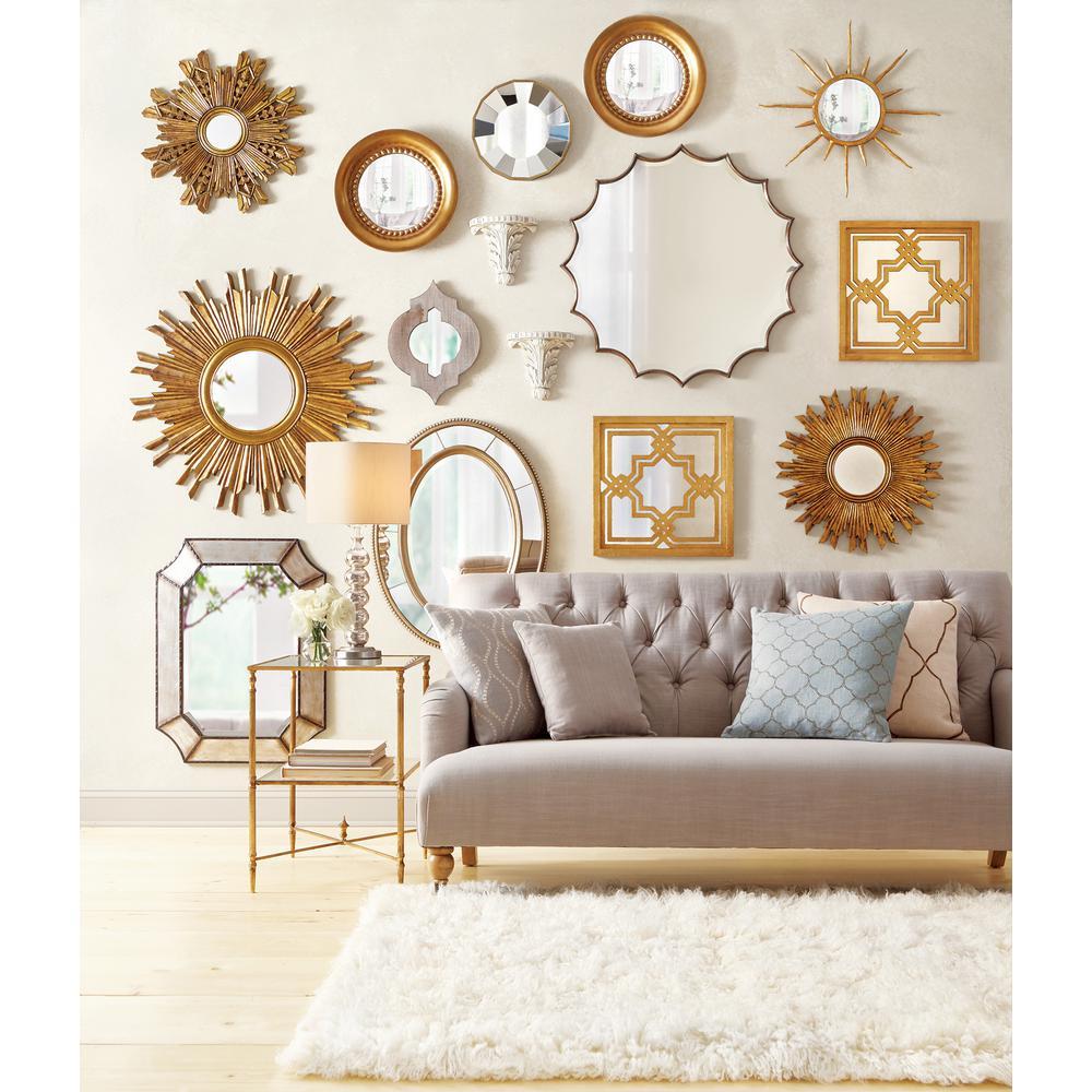 Home Decorators Collection Watkins Natural Linen Sofa
