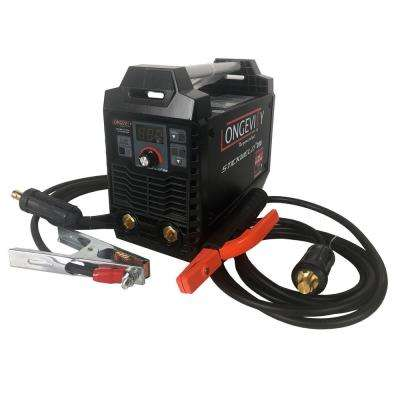 Stickweld 200-Stick Welder with a 60% Duty Cycle