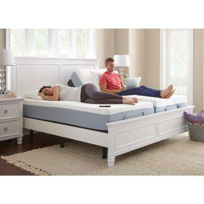 Premium Lifestyle Split King Bed Base
