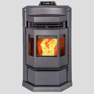 2800 sq. ft. Pellet Stove