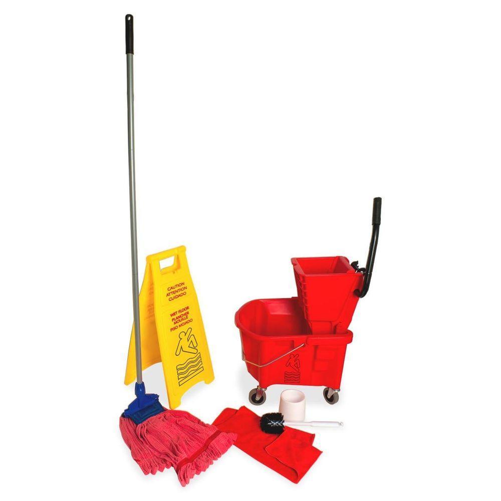Alternative Cleaning Kit