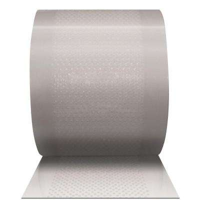AirStream 8 in. x 150 ft. Clear-Flex II Bulk Stripping