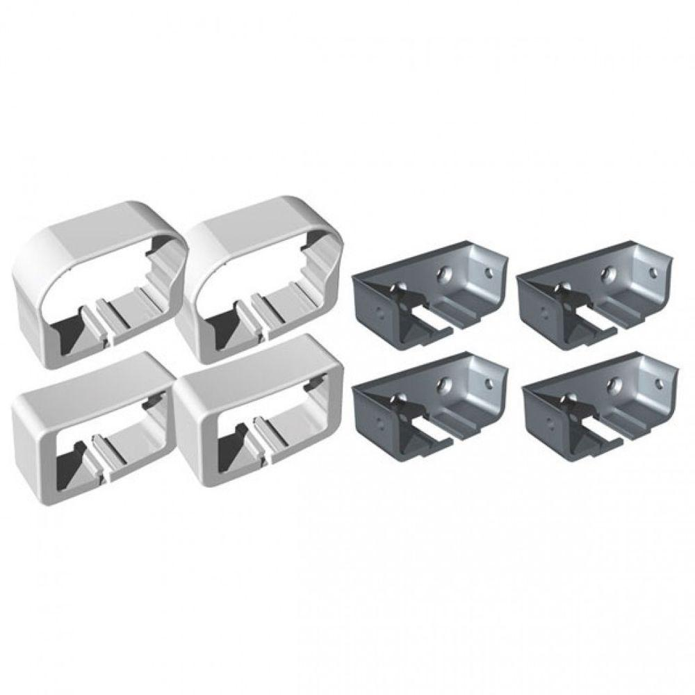 Level Bracket Kit (2-Pair)