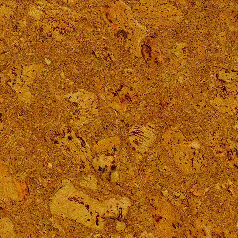 Take Home Sample - Macadamia Click Cork Flooring - 5 in.