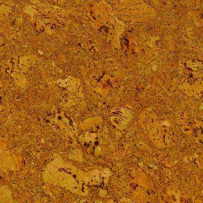 Take Home Sample - Macadamia Click Cork Flooring - 5 in. x 7 in.
