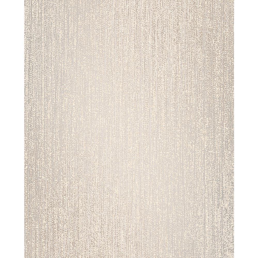 Decorline Lize Bronze Weave Texture Wallpaper Sample 2735-23316SAM