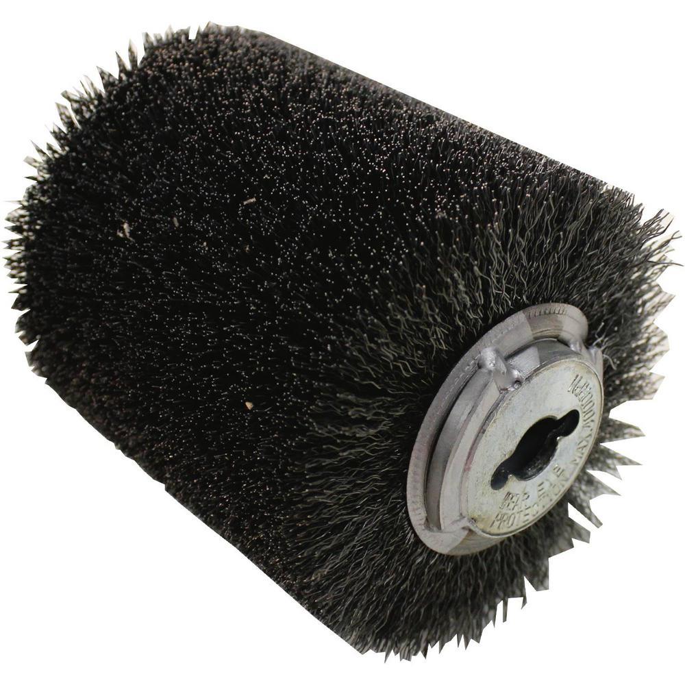 Makita 4-3/4 in. Wire Brush Wheel